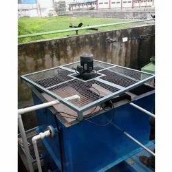 Industrial Effluent Effluent Wastewater Treatment Plant, For Etp