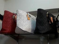 White Shoulder Bag Ladies Purse
