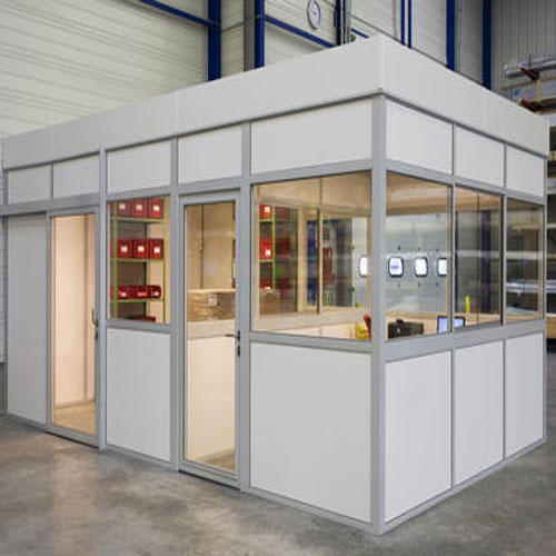 Aluminium Partition Wholesaler From Secunderabad