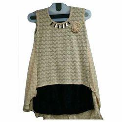cd4c2ab592b Hosiery Casual Ladies Designer Top