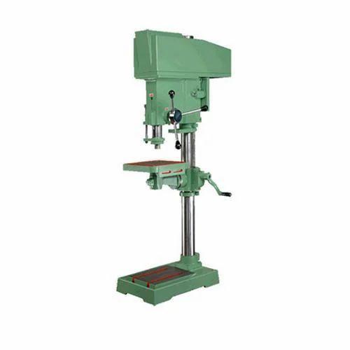 Drilling Machines Pillar Type Drilling Machine