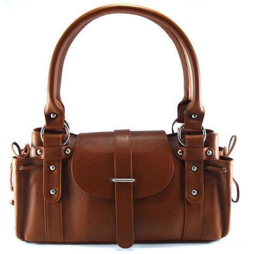 0b172fb1fd11 Ladies Leather Hand Bag