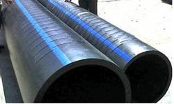 HDPE Slotted Pipes