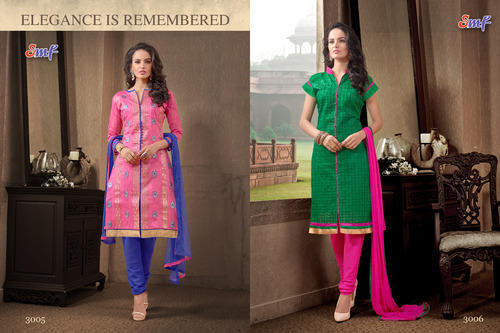 5bf8d6867 Traditional Fancy Suit at Rs 395  piece