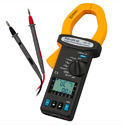 Commercial Digital Clamp Meter