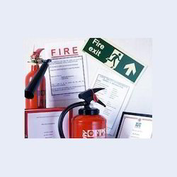 Consulting Firm Retainer Based Fire Audit Services