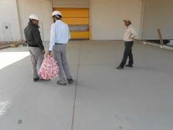 Industrial Floor Repairing And Resurfacing