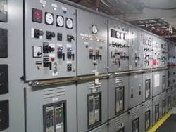 Electric Panel Room, Electrical Panels & Distribution Box | New Star ...