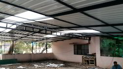 MS Roofing Sheets