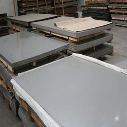 Stainless Steel 316N Sheets