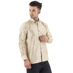 Scot Wilson Pure Silk Shirts And Kurthas