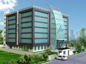 Architectural Consultancy / Designing For It Office Buildings