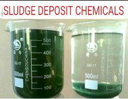 Sludge Deposit Chemicals