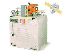 Round Rod Milling Machine MODEL KI-CF-60