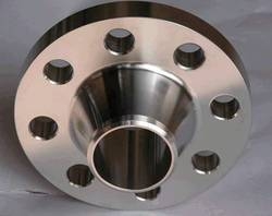 WNRF Stainless Steel Flanges