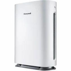 Honeywell Silver Air Purifier