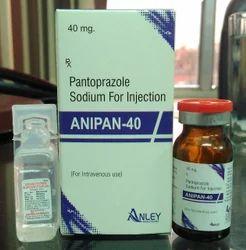 Pantoprazole Injection 40mg