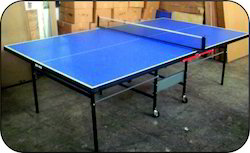 Super Max Table Tennis