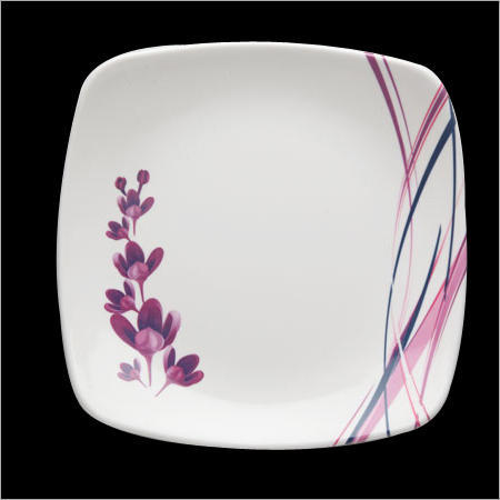 Square Plate  sc 1 st  IndiaMART & Square Plate at Rs 35 /piece | Chaukor Plate चकोर प्लेट ...