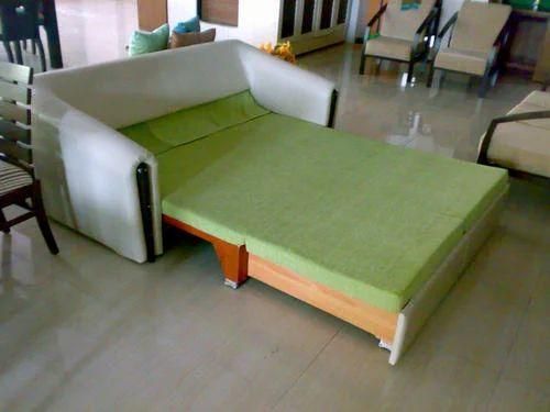 Sliding Sofa Bed