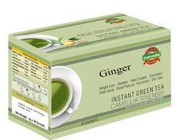 Dia Ginger Tea
