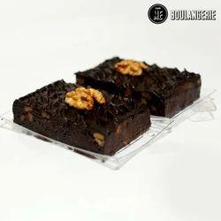 Boulangerie Chocolate Fudge Walnut Brownie