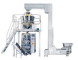 Automatic Raj Giri & Bajra Packing Machine