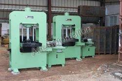 Sambrani Dhoop Making Machine