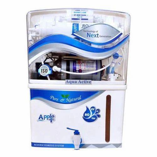 8935822fcdc Aqua Active RO Water Purifier