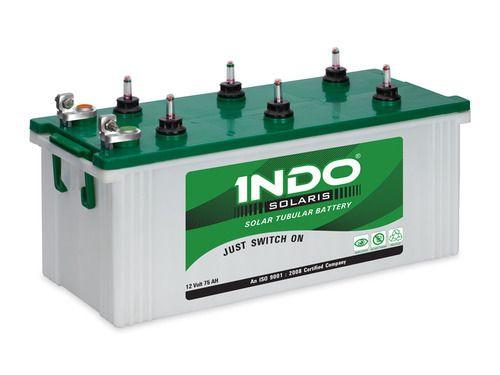 Solar Products Solar Batteries 150ah 12v Manufacturer From Vadodara