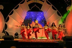 Group Dance Show