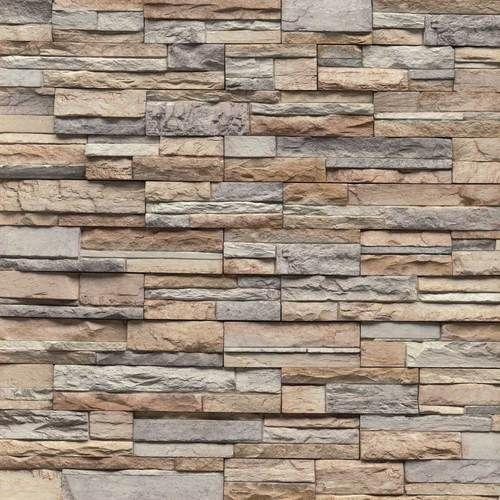 Exterior Stone Tile at Rs 124 /square feet | Stone Tile - Royal ...