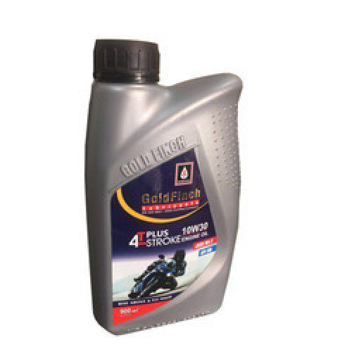 Customize Ultra 4T Engine Oil
