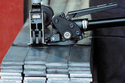 Steel Flat Bar Bundling Machines