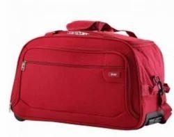 e60c02c387 VIP Tufflite Duffle Trolley Bag Red at Rs 2600
