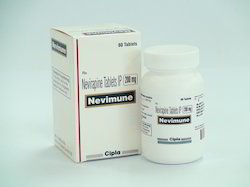 Nevimune Tablet 200 Mg
