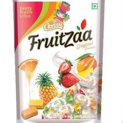 Fruitzaa Fruit Flavoured Toffee