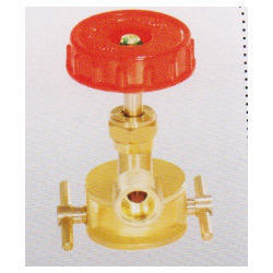 Light Regulator LPG Fitting