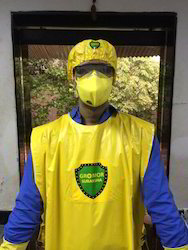Farmers Safety Suit