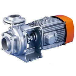 Three Phase Water Motor Pumps for Agricultural, Warranty: 12 Months