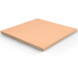 Marine Plywood, Thickness: 18 mm