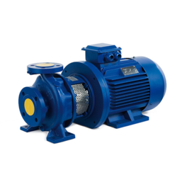 Centrifugal Water Pumps, Electric