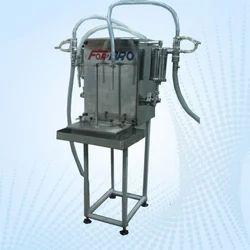 Hand Sanitizer Bottle Filling Machine
