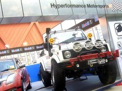 Suspension And Clearance Car Modification Gypsy Sport Cars