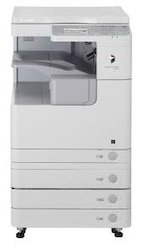 Canon IR 2525 Photo Copier