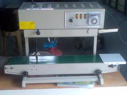 Band Sealer Vertical Machine