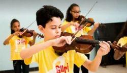 Violin Courses Services