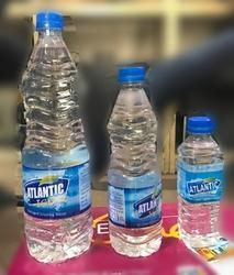 Atlantic Ice Packaged Drinking Water