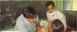 Medical Camps To Rural Villages