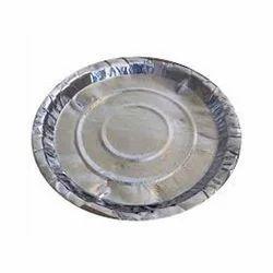 Disposable Silver Paper Plates Disposable Kagaz Ki Plate ?????????? ???? ????? - R. N. Disposable Crockery Panchkula   ID 13794213873  sc 1 st  IndiaMART & Disposable Silver Paper Plates Disposable Kagaz Ki Plate ...